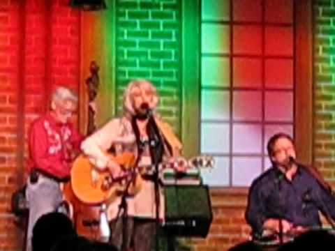 Satan's Jeweled Crown-Mike Auldridge Tribute-Pat,Emmylou,Jerry,Rickie