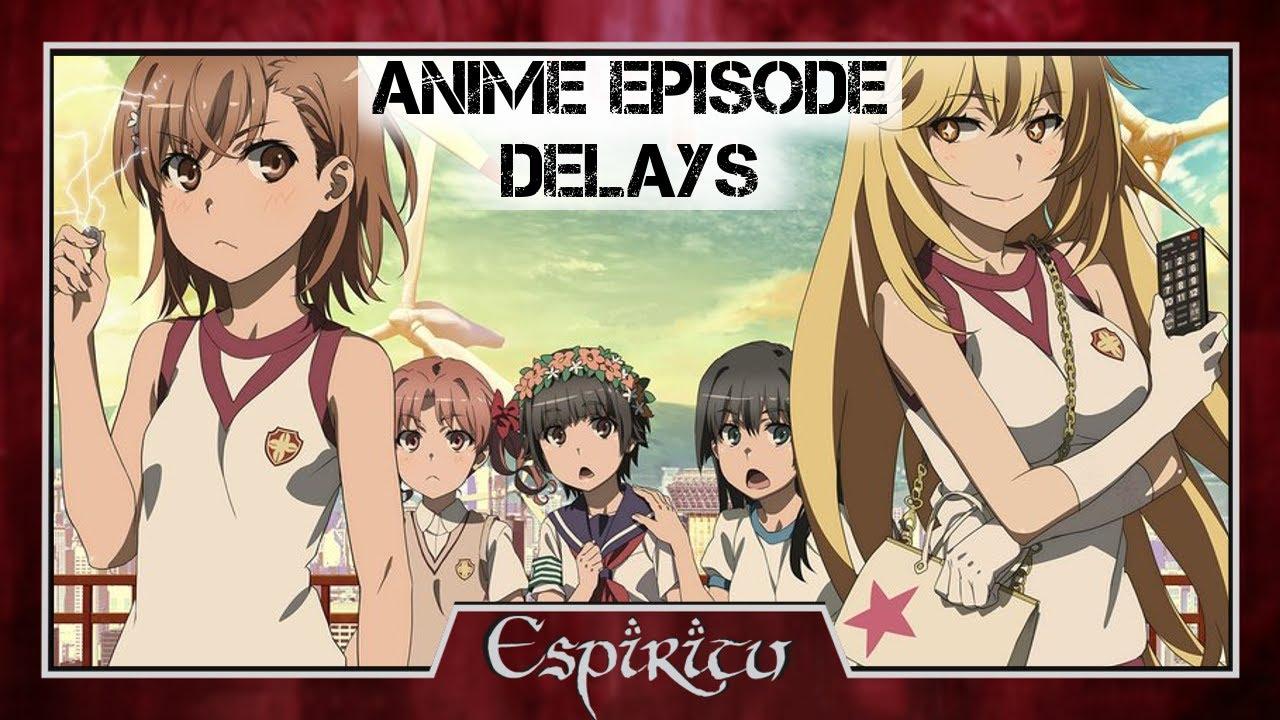 Download A Certain Scientific Railgun T - Episode 13 Delay/Postponed  - Season 3 (Toaru Kagaku no Railgun)