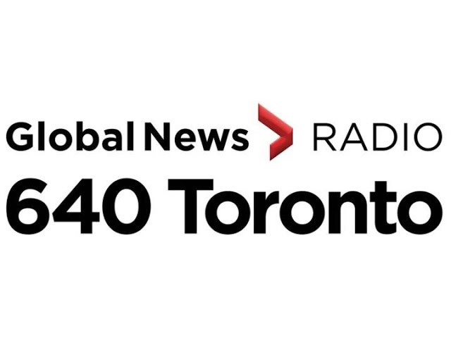 Global news Toronto Radio— Dealing with anxiety during the second wave of the Coronavirus
