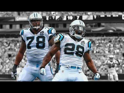 "Jonathan Stewart || ""Deadz"" ᴴ ᴰ || Carolina Panthers || Highlights ||"