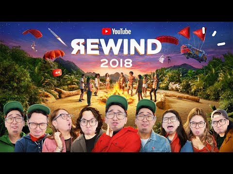 YouTube Rewind 2018: Everyone Controls Rewind | #YouTubeRewind REACT !!