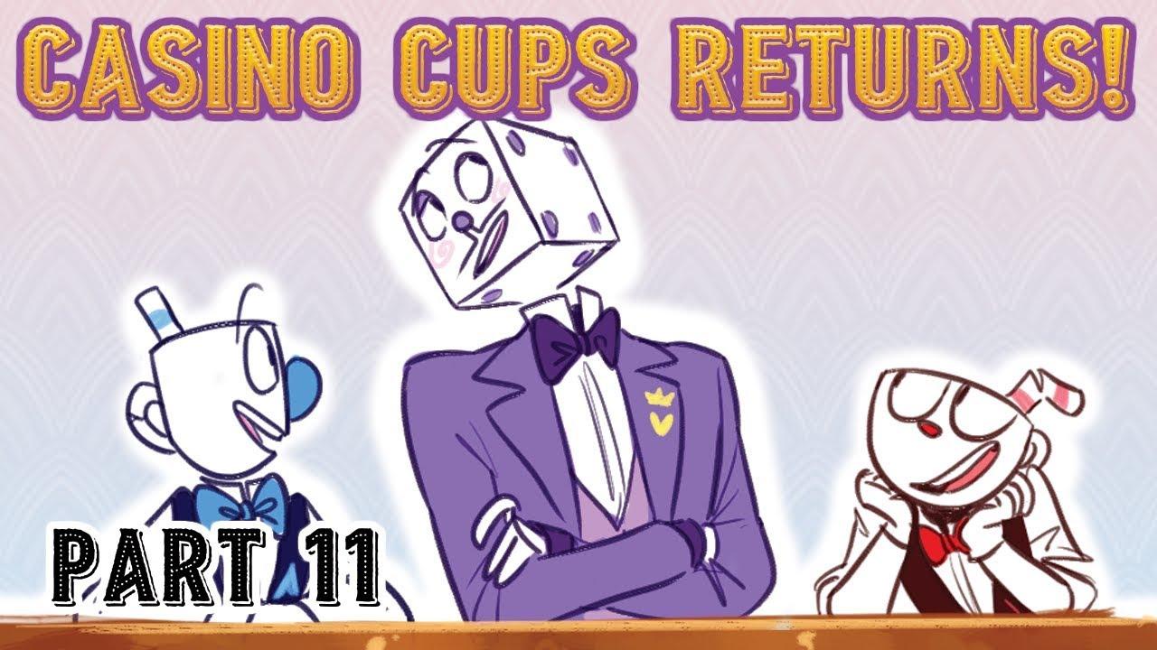 casino cups 1 through 20
