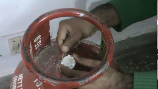 How to Fit Indian Cylinder at Home thumbnail