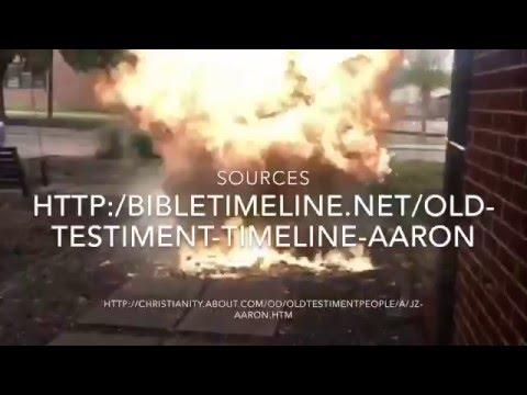 RNSnews: Saint Aaron