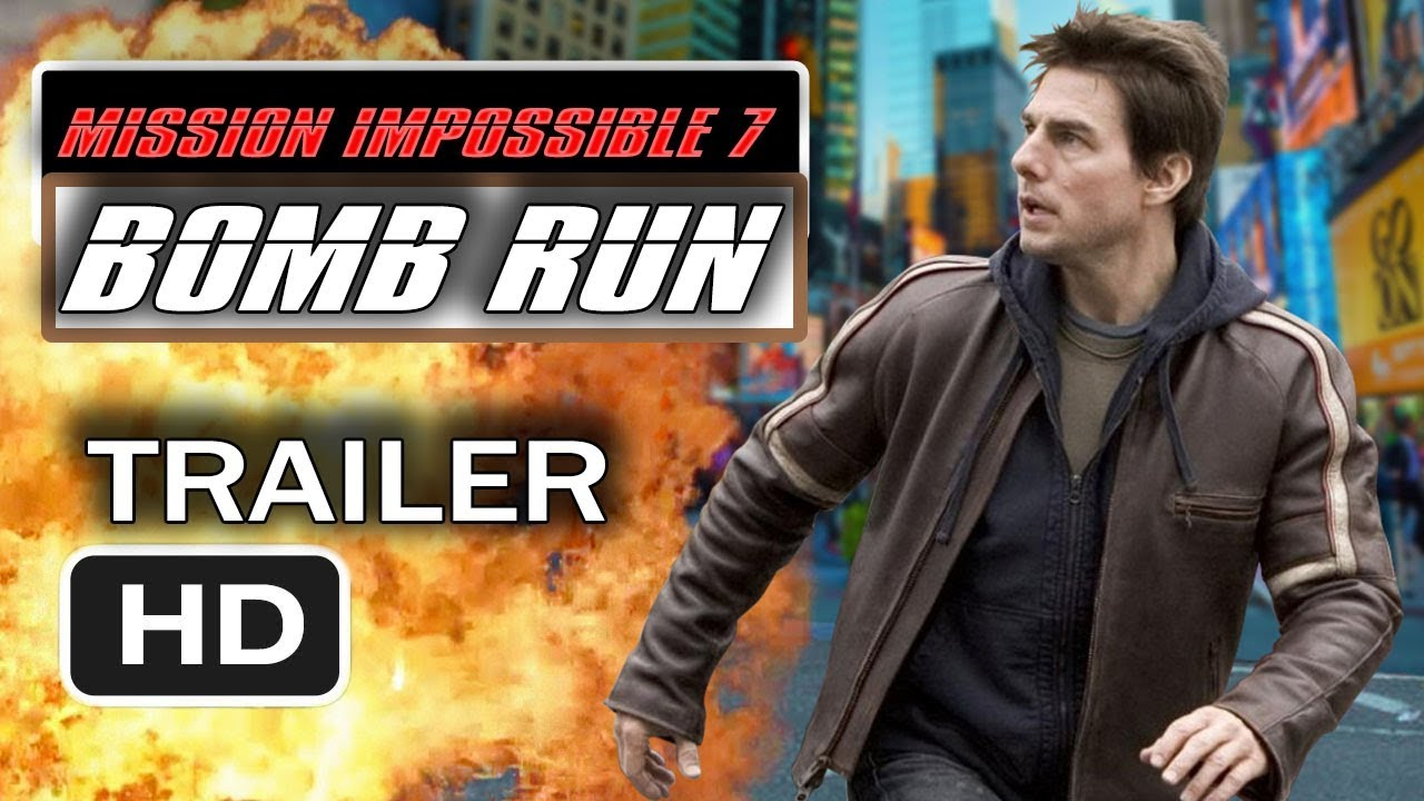Image result for Mission Impossible 7