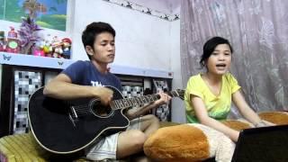 Cô Gái Trung Hoa Quỳnh Kute ft Bjn