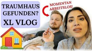 WIR KAUFEN EIN HAUS ? Mein Mann ist momentan ARBEITSLOS 🤭 XL Alltags Vlog I van Dyk Family