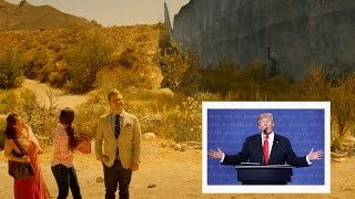 Why DONALD TRUMP'S WALL Won't Work | What's Trending Now!