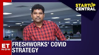 How Did Freshworks Beat The COVID Crisis? | Startup Central