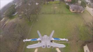 Cool Hot Wheels Jet Fighter Drone Video