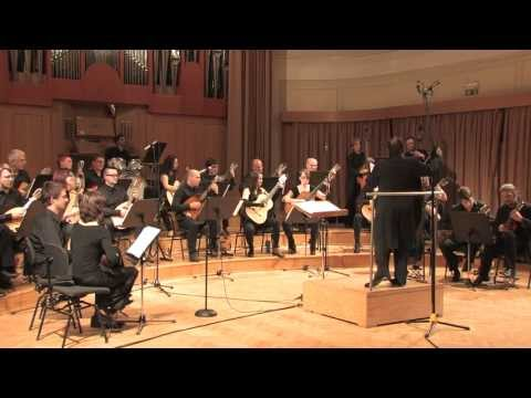 THE GODFATHER - Nino Rota - Orkester Mandolina Ljubljana - Maestro Andrej Zupan Mp3