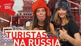 Baixar Depois das Onze | Um dia em Moscou | Rússia, tô dentro