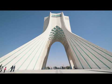 From Tehran To Hormozgan , The land of Art Science Architecture and Poetry