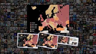 Смотреть видео Россия и СНГ обогнали Европу по уровню смертности от неправильного питания Жизнь Наука онлайн