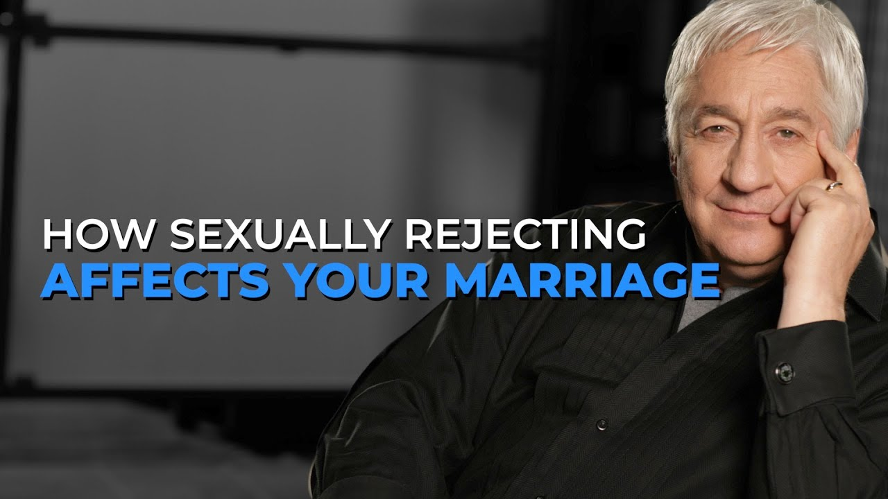 How Sexually Rejecting Your Spouse Affects Your Marriage