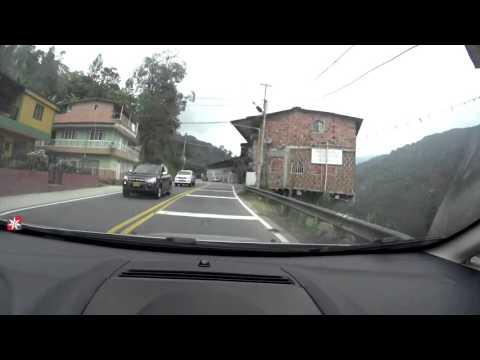 Bucaramanga al Km 31 a mil
