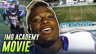 """IMG Is Where You Go To Be A CHAMPION!"" What Life Is REALLY Like At IMG Academy!"