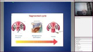 İnfertilite Yönetiminde ne Zaman ve Kime Cerrahi Yapalım - Prof Dr Engin Oral