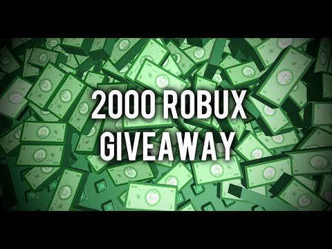 gleam io giveaway list 2 000 robux giveaway ended youtube 5535
