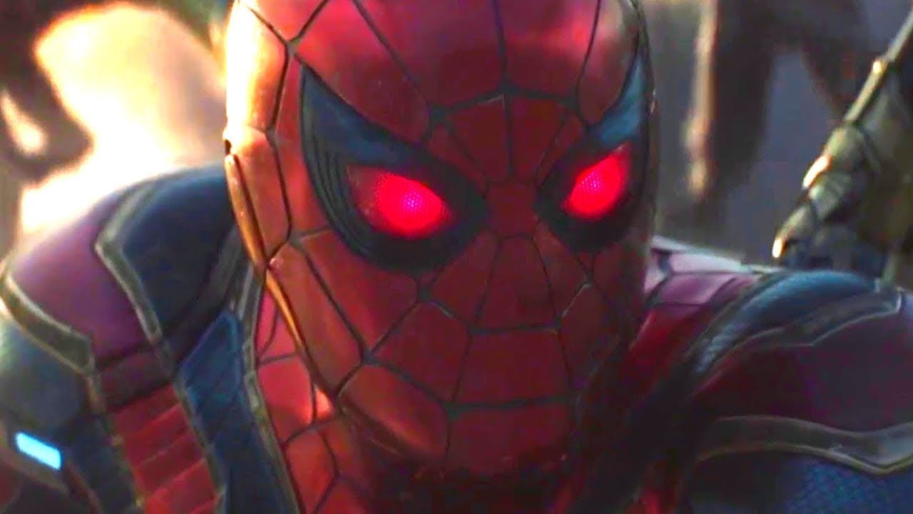 Человек-паук официально возвращается в киновселенную Марвел