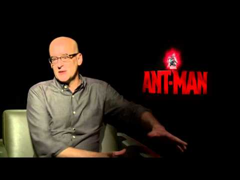 Marvel's Ant-Man: Director Peyton Reed Official Movie Interview