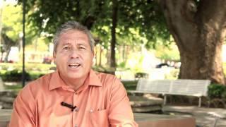 FELICITACIONES DE EDUARDO GUTIERREZ POR EL ANIVERSARIO DE RADIO LEVY