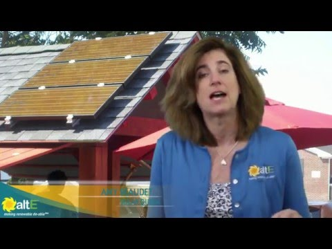 Using altE's Off Grid Solar Calculator