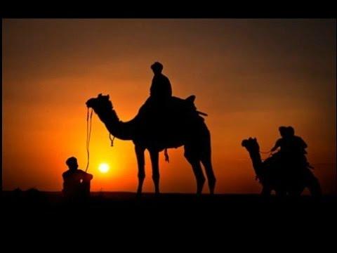 Ibn Al-Noor - Arabian Music - Kevin MacLeod - 2 Hours