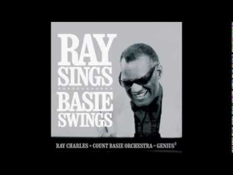 I Can't Stop Loving You Ray Charles And The Count Basie Orchestra