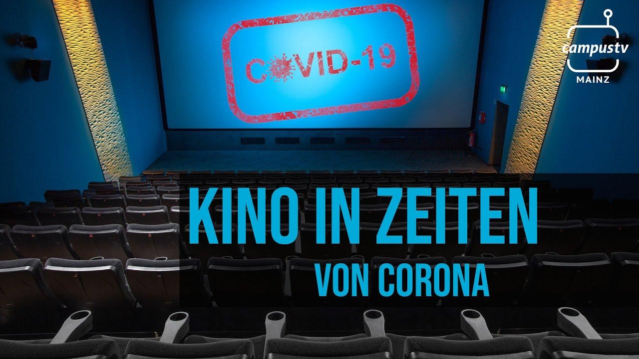 Kino Während Corona