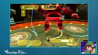 [Streaming] Ratchet & Clank: Up Your Arsenal [Part 2]