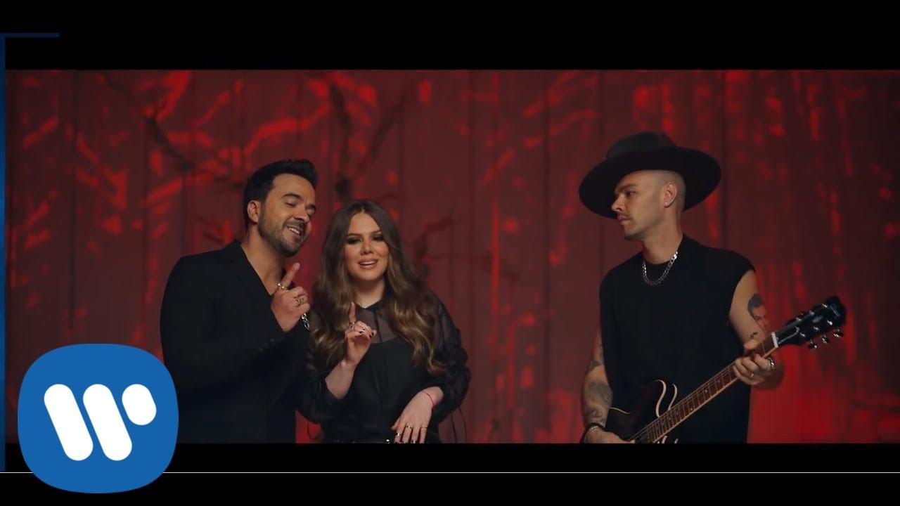 JESSE & JOY, Luis Fonsi – Tanto (Video Oficial)