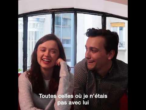 Entrevista a Marilyn y Michel SKAM France Saison 2