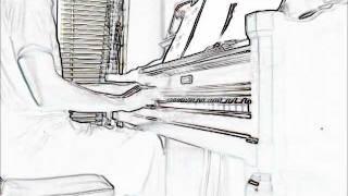 robot cricket syrsa piano arrangement
