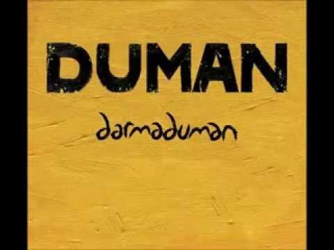 Duman Darmaduman