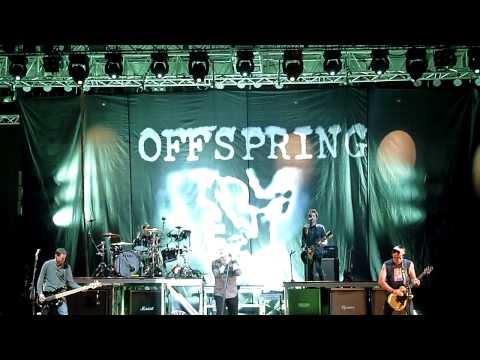 The Offspring - Pannónia Fesztivál 2014.06.08, Szántódpuszta, Hungary