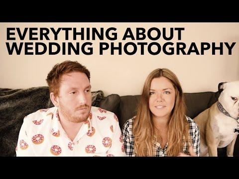 WEDDING PHOTOGRAPHY: BOOKING MORE WEDDINGS