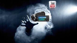 Оптимальна настройка камер SONY (SONY HDR-CX405).