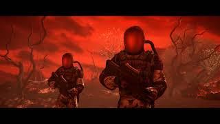 Каста(змей) солдат клип stalker
