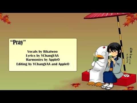 Gintama - Pray (English)