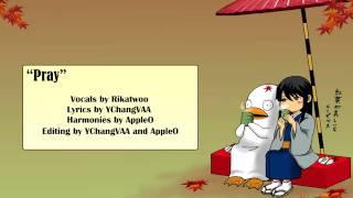 Gintama - Pray (English) mp3