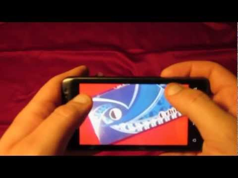 HTC EVO DESIGN 4G REVIEW (BOOST MOBILE)