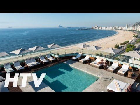 Hotel Porto Bay Rio Internacional En Rio De Janeiro