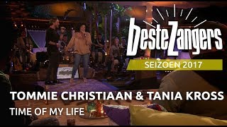 tommie christiaan tania kross time of my life beste zangers
