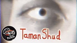TAMAN SHUD - THE HEX INVERTED