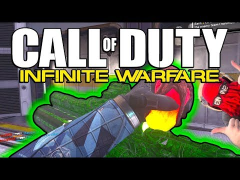 Infinite Warfare, 1 Year Later...