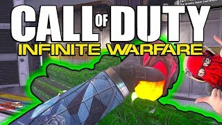 Infinite Warfare, 1 Year Later… Drop a LIKE to please the ALMIGHTY ...