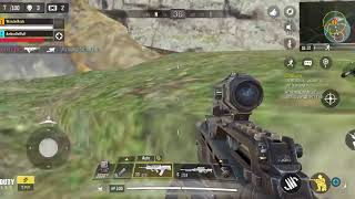 Call of Duty: Mobile on iPhone 11 Pro