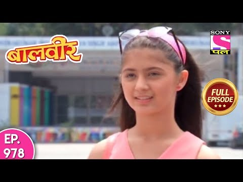 Baal Veer -  Full Episode  978 - 04th  June, 2018