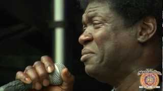 """Charles Bradley and His Extraordinaires - """"Why Is It So Hard"""" - Mountain Jam VIII - 6/2/12"""